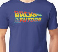 Back to the Futoor Unisex T-Shirt