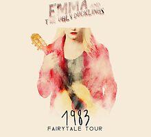 Fairytale Tour;  by istoleanimpala