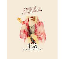 Fairytale Tour;  Photographic Print