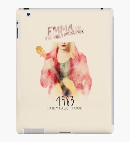 Fairytale Tour;  iPad Case/Skin