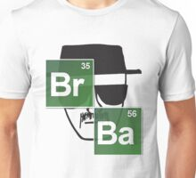 Breaking Bad - Heisenberg Unisex T-Shirt