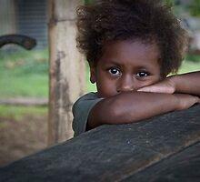 Fijian Princess by yorgi