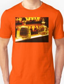 Bottle of Patron Tequila Reposado Unisex T-Shirt