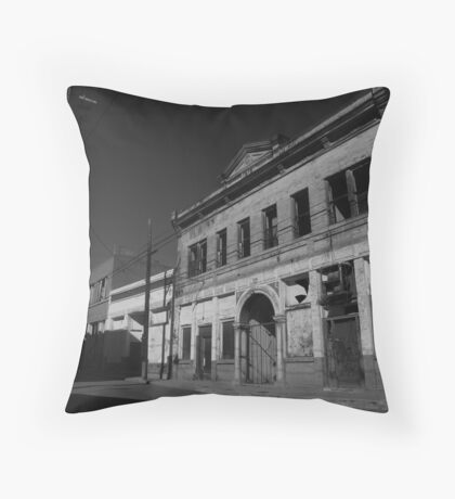 Clifton Throw Pillow