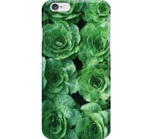 Garden Greenery iPhone Case/Skin
