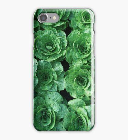 Garden Greenery iPhone Case/Skin