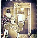 """Bob with Bubba""... prints and products by © Bob Hall"