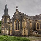 Camperdown Church by rjcolby