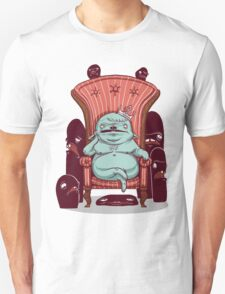 It's Hard To Be King T-Shirt