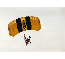 US Army Photographic Print