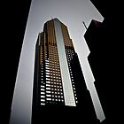 Two Prudential Plaza by theshadowboxer