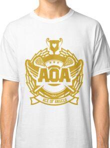 AOA  HEART ATTACK Classic T-Shirt