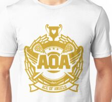 AOA  HEART ATTACK Unisex T-Shirt