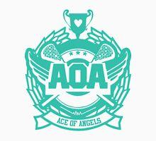 AOA - Heart Attack logo  Unisex T-Shirt