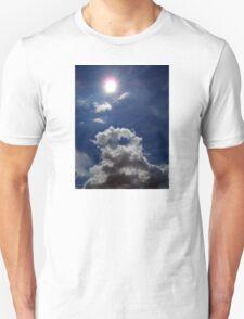 ©TSS The Sun Series LXX. Unisex T-Shirt