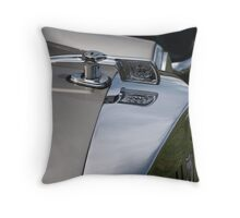 Trimuph Throw Pillow
