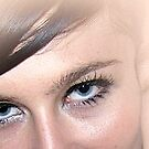 blue eyes by sallysphotos