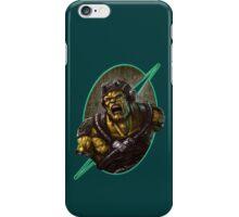 Fallout Supermutant iPhone Case/Skin