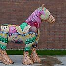 Ice Cream Horse by ElsT
