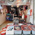 hong-kong-fish-mong-er by meanderthal