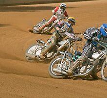 We're Racing  by mspfoto