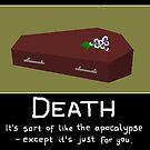 Death by Nebsy