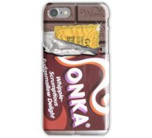 Wonka Bar Whipple-Scrumptious Fudgemallow Delight Phone Case iPhone Case/Skin