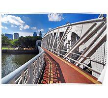 Bridges of Singapore 2 Poster