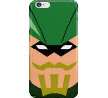 Green Arrow Classic iPhone Case/Skin