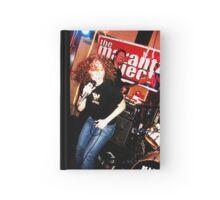 Marantz Project Hardcover Journal