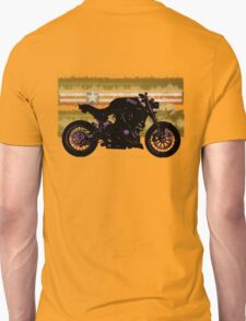 modified buell 1200 T-Shirt