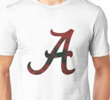 Alabama Crimson Tide Unisex T-Shirt