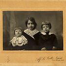 FotoRicordo (Around 1916) by anaisanais