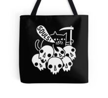 Cat Got Your Soul? Tote Bag