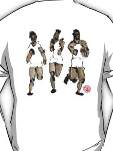 runners T-Shirt