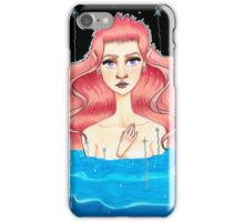 Lagoon of wishes iPhone Case/Skin