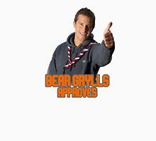 Bear Grylls Approves Unisex T-Shirt