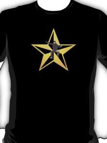 Star Jumper T-Shirt