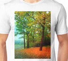 Red carpet Unisex T-Shirt