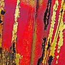 fireline by Lynne Prestebak