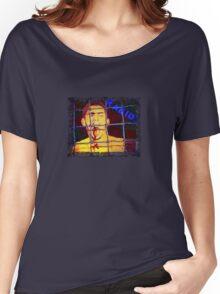 Rabid Women's Relaxed Fit T-Shirt