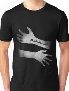 Multitouch Dark Unisex T-Shirt