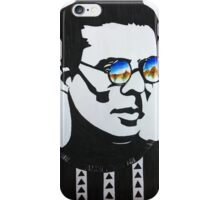 Aldous Huxley iPhone Case/Skin