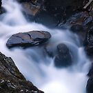 'Spring Torrent' by Mark Smith
