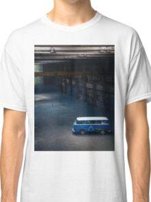 Dark side of the bus II Classic T-Shirt