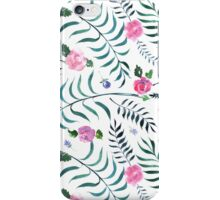 Tropical dreаm iPhone Case/Skin