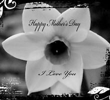 Happy Mother's Day by BShirey