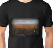 Ablaze Below Unisex T-Shirt