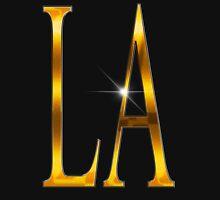 La La La Los Angeles Women's Tank Top