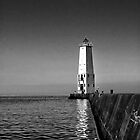 Frankfort Lighthouse by PixelPerfectPho